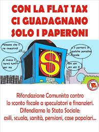 index flat tax follonica